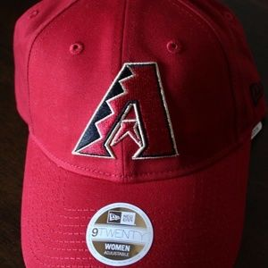 PINK VS Arizona Diamondbacks Baseball Hat NEW